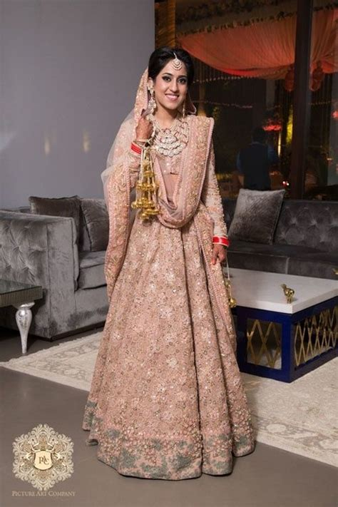 Sabyasachi, Powder and Bridal lehenga on Pinterest