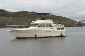 1987 Sea Ray 360 Aft Cabin Power Boat For Sale
