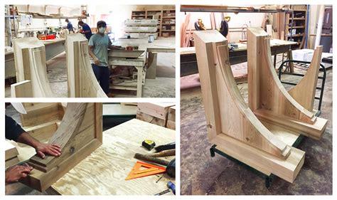 Custom Wood Corbels by The Large Custom Wood Brackets