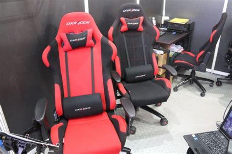 chaise bureau baquet chaise gamer
