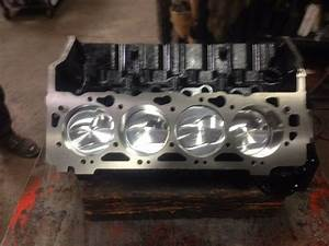 Chevy Chevrolet 540 Stroker 496 454 509 572 Engine 1990