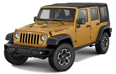 Jeep Wrangler Jk Models And Special Editions Through The