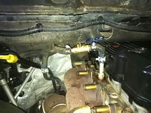 1999 Dodge Ram 1500 Fuel Filter Location