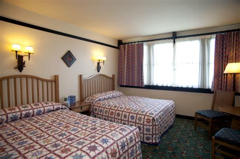 chambre lodge hotel disney 39 s sequoia lodge description services prix