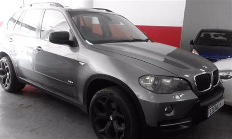 Bmw x3 for sale cape town. E70) 2007 BMW X5 3.0 Diesel for sale by owner - R155 000 ...