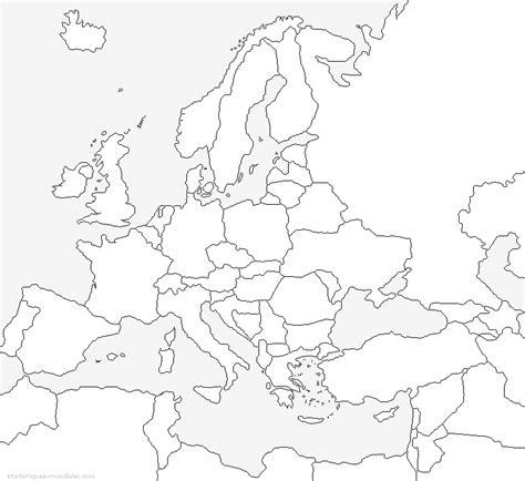 Europa Kleurplaat by Kleurplaat Europa Kaart Europa 8