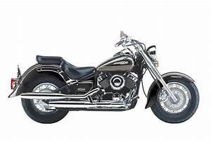 2000 Yamaha V