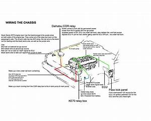 Ke70 Tail Light Wiring Diagram