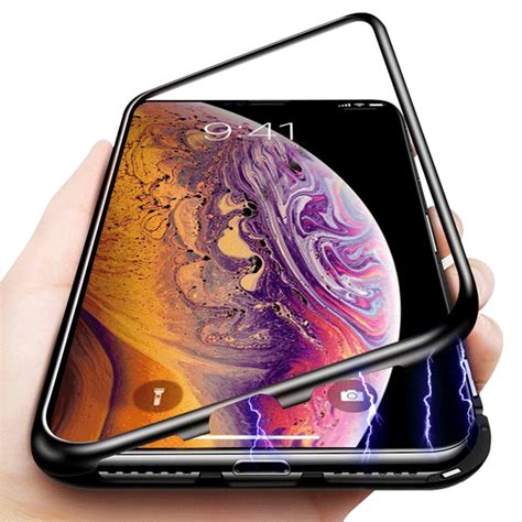 iphone xs max magnetic case groot gadgets