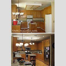 1000+ Ideas About Fluorescent Kitchen Lights On Pinterest