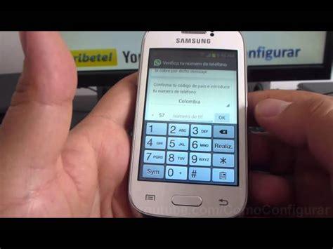 whatsapp for samsung galaxy y duos s6102 brandingmake