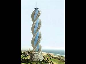 Top 10 Tallest Buildings in India - YouTube