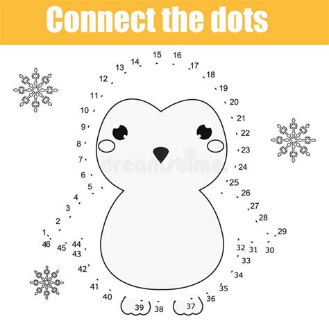 connect  dots  numbers children educational game