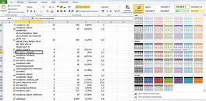 Excel Tabelle Berechnen Lassen : excel tabelle formatieren um daten effektiv zu sortieren und zu ~ Themetempest.com Abrechnung