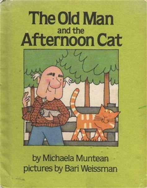 man   afternoon cat  michaela muntean