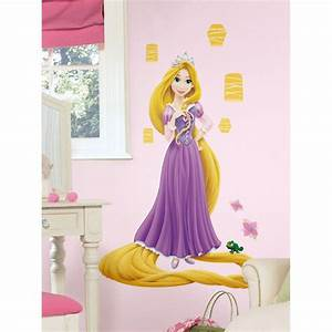 princess rapunzel glow in dark wall decal sale With beautiful rapunzel wall decal