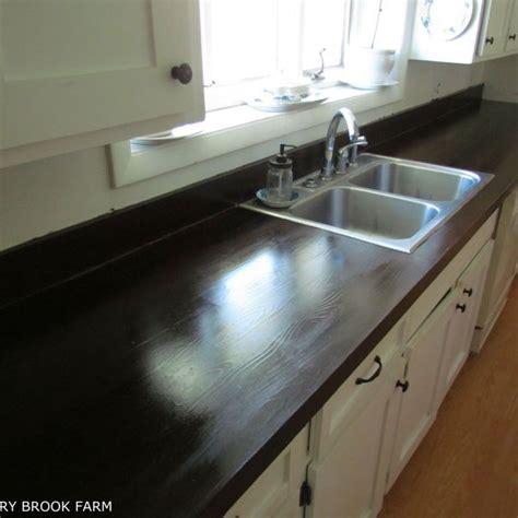 laminate countertops   wood painting