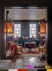 bohemian style decorating ideas interior decorating las