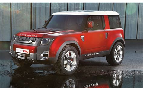 2018 Land Rover Defender * Price* Release Date * Engine