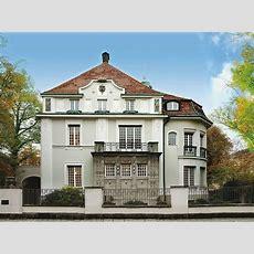Umbau Und Modernisierung Einer Jugendstilvilla München