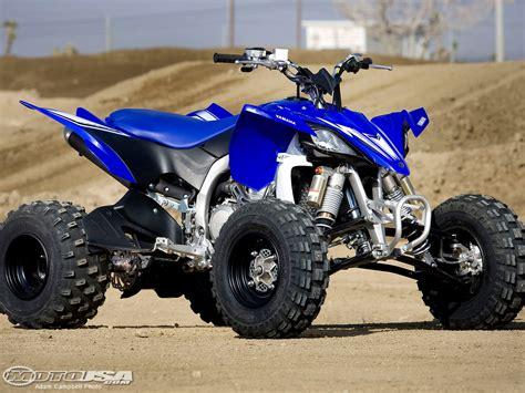 yamaha racing quads