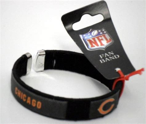 chicago bears fan band holiday gifts mart in school