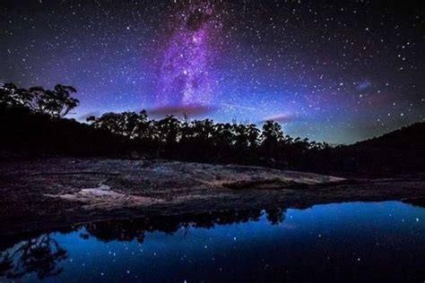 Stargazing How Photograph The Night Sky Abc News