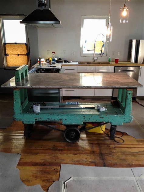 cuisine renovee rénovation d une cuisine photos avant après à l appui design feria