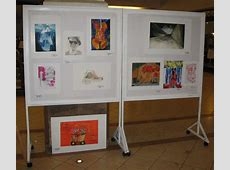 Display, Classroom, Boards and Easels