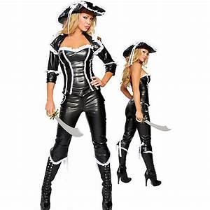 Deluxe Rogue Pirate With Pants Costume P4701