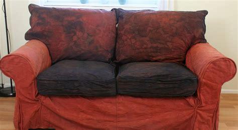 faded sofa covers