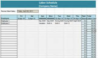 Excel Project Schedule Template Free Best Photos Of Staff Work Plan Template Work Plan Template Excel Excel Employee Schedule