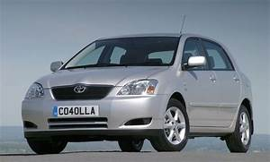 Toyota Corolla 2002 : toyota corolla hatchback 2002 2006 photos parkers ~ Medecine-chirurgie-esthetiques.com Avis de Voitures