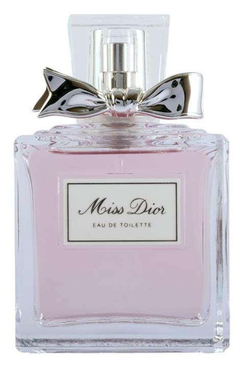 christian miss eau de toilette edt for by christian