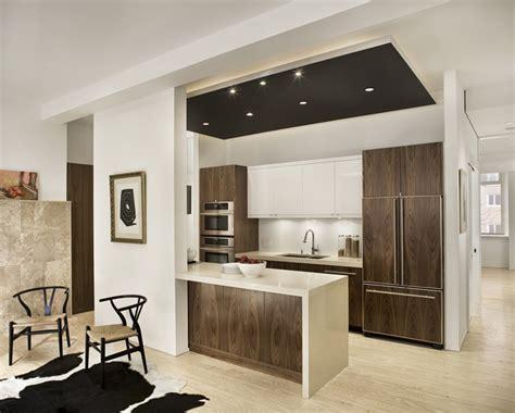 indogate com decoration interieur salon cuisine ouverte