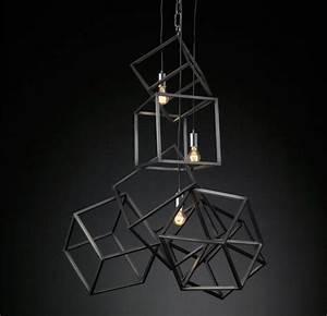 lampe suspension de design moderne pour declarer son style With jardin et piscine design 11 lampadaire design optez pour une lampe de salon moderne