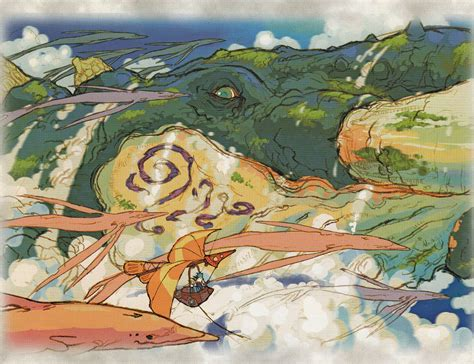 Breath of fire iv is the fourth and final entry to the standard breath of fire series. Breath of Fire IV Fiche RPG (reviews, previews, wallpapers ...