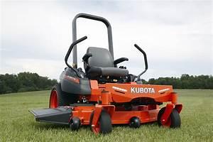 Kubota Zero Turn  Pdf Mower Service  Shop Manual Workshop