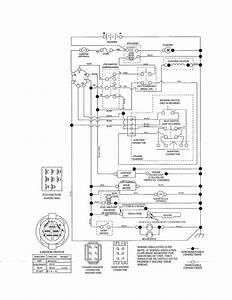 33 Husqvarna Lgt2654 Drive Belt Diagram