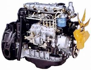 Isuzu Diesel Engines Isuzu Industrial Engine Parts