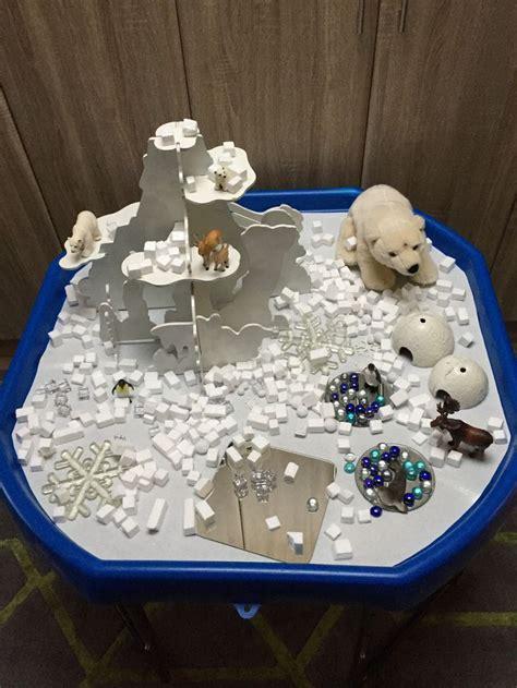arctic antarctic tuff tray sue baxters tuff trays