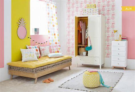 chambre enfants fille maisons du monde 10 chambres bébé enfant inspirantes