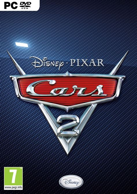 The Cars 2 Video Game Pixar Planetfr