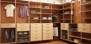 Faire Soi Meme Son Dressing : fabriquer son dressing soi m me en appart ~ Premium-room.com Idées de Décoration