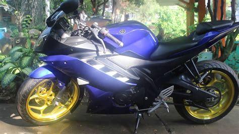 Variasi Motor R by 108 Modifikasi Motor Cb Ban Besar Modifikasi Motor Honda