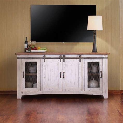 white farmhouse tv stand home www furnitureintherawtx 1296