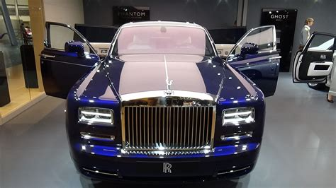 2016 rolls royce phantom 2016 rolls royce phantom photos informations articles