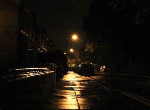 Street At Night Pictures to Pin on Pinterest - PinsDaddy