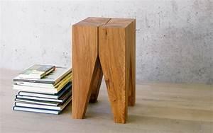 Beistelltische Holz : beistelltische aus holz metall und glas ~ Pilothousefishingboats.com Haus und Dekorationen