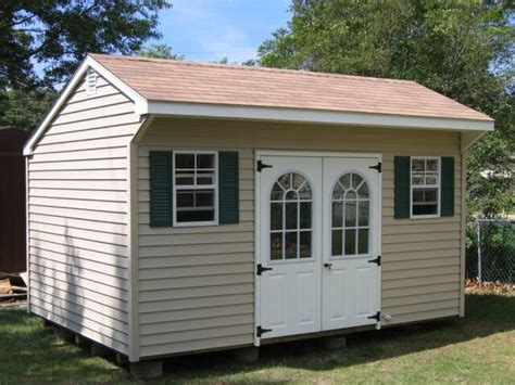 outdoor utility shed small pvc everlast sheds south